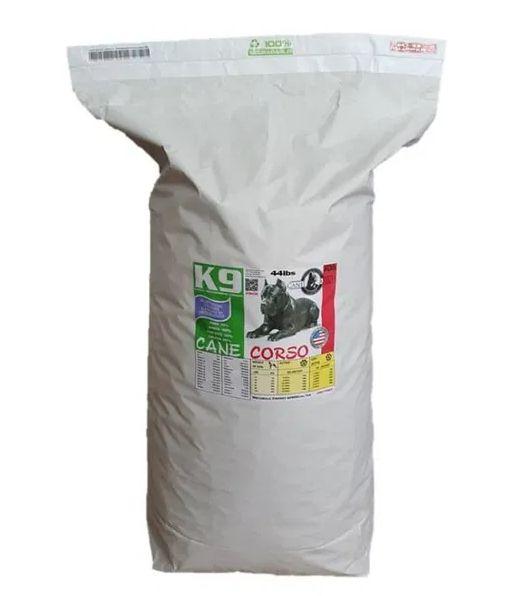 K9 PRO Cane Corso 20кг. специализирана американска храна за Кане Корсо гр. Стара Загора - image 1