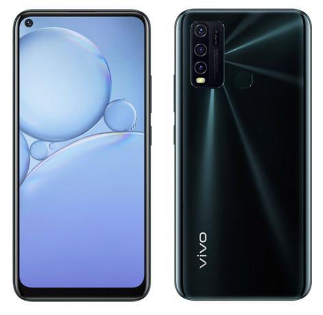 VIVO Y30 новый телефон