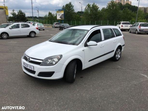 Opel Astra Opel astra h 1,7 diesel