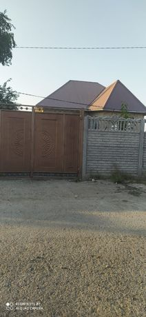 Чайкурук дом