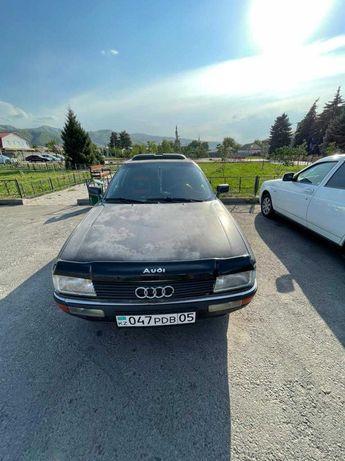 Продам Ауди 90 1991 года
