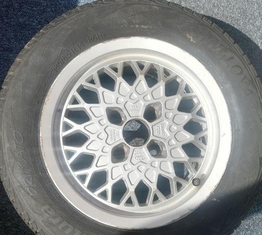 АлуминиеваДжанта+гума185/65/R14 86H