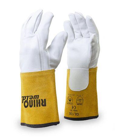 Ръкавици за ТИГ заваряване GL130