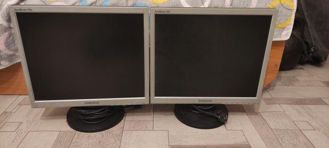 Игровые компьютерные мониторы 75 Гц