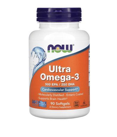 Продам Ultra Omega 3-90.
