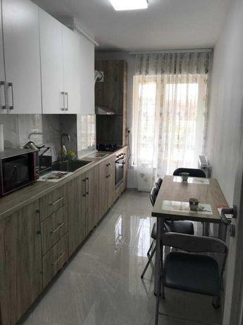Ap 2 camere, decomandat, Militari Residence, bloc nou,prima inchiriere