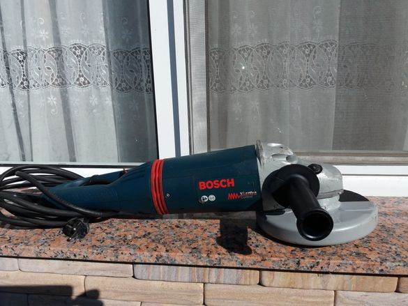 Ъглошлайф Bosch GWS 26-180 JBV Professional