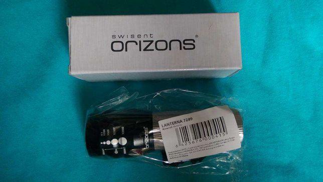 Lanterna 7289 Swisent orizons