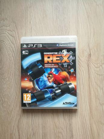 Rex за ps3 playstation3