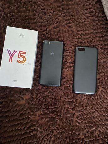 Продам телефон Huawei Y5 prime