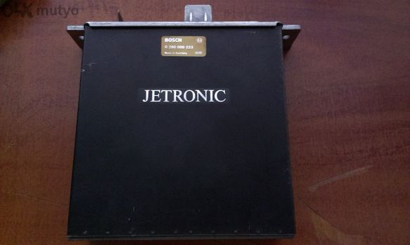 FIAT Uno Computer Jetronic BOSCH