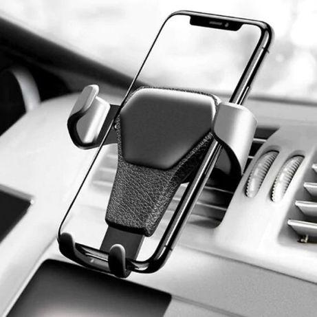 Универсална гравитационна стойка за телефон в кола