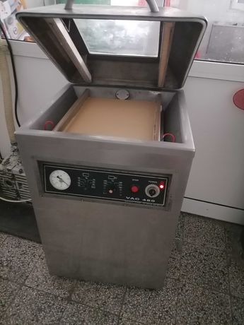 Вакуум машина VAC 480