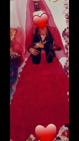 Платье кыз узату