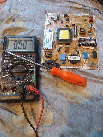 reparatii televizoare, instalații electrice, electrocasmice