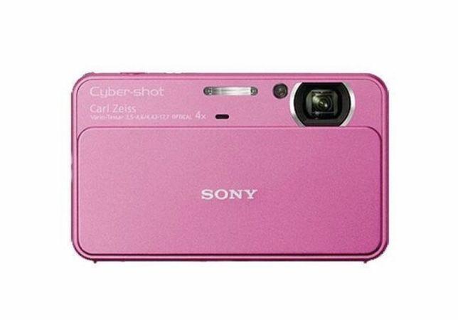 Sony Cyber Shoot DSC T99