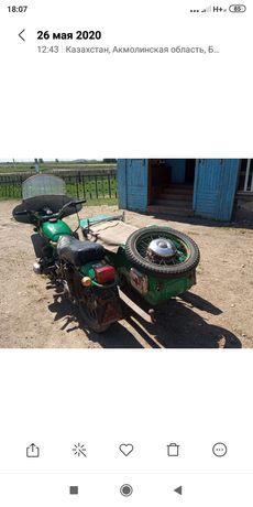 Продам мотоцикл 350000