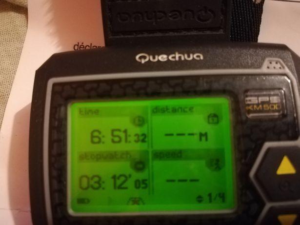 GPS Decathlon