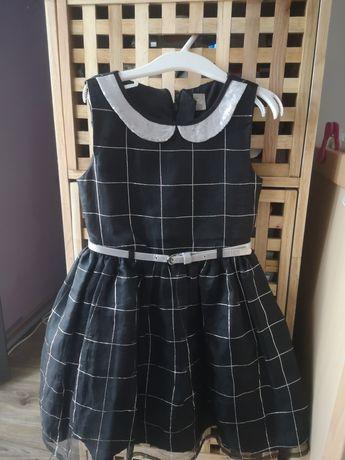Rochiță neagră elegantă