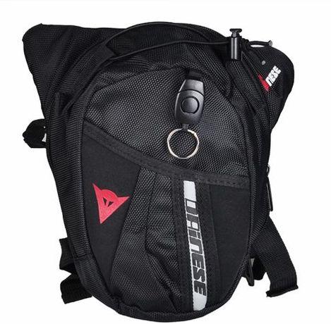 Geanta Dainese , Honda ,Fastrider,Mendlor/ Borseta Picior / Moto