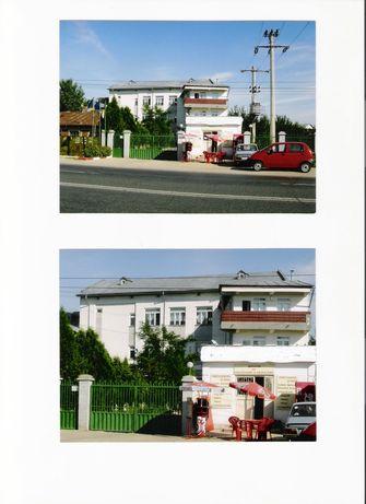 Cladire de vânzare - Afumați, Ilfov