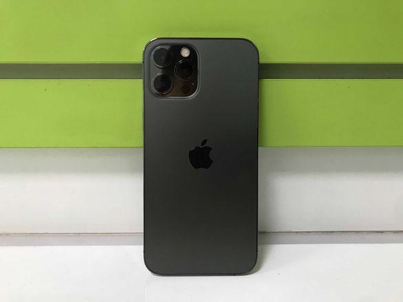 iPhone 12 Pro 256GB с 1 Г. ГАР., ПОДАРЪК и КРЕДИТ опция