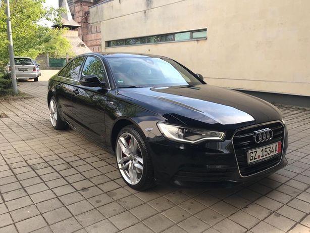 Audi A6 / Schimb cu Audi A 7