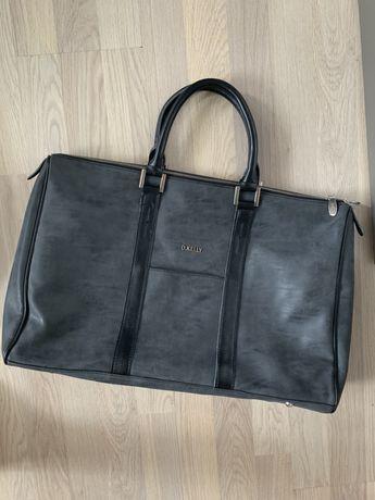 Качествена голяма чанта на японска марка