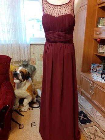 Бутикова рокля QUEEN size р-р 44 / L