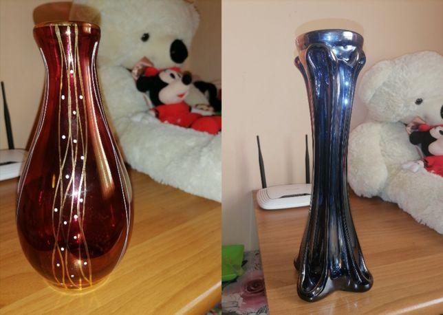 Vaze 2 bucati fara ciobituri.