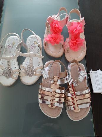 Sandale copii noi
