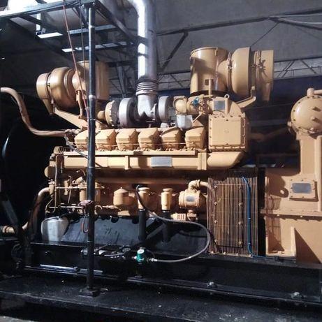 Ремонт генераторов, культиваторов, компрессоров, бензопил, мотопомп