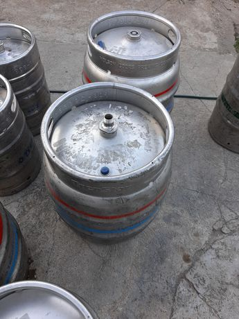 Butelii pt hidrofor din bazine de bere