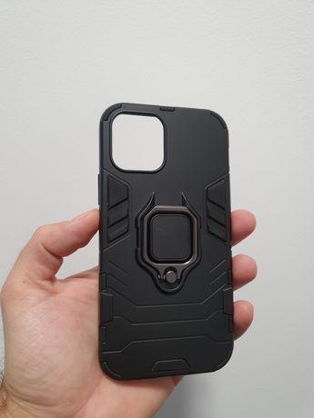 Huse cu inel si magnet antișoc Iphone X/Xs/11/11 Pro /11Pro Max