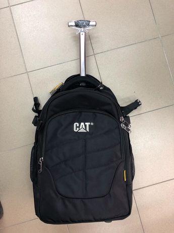 Пътна раница на колела CAT