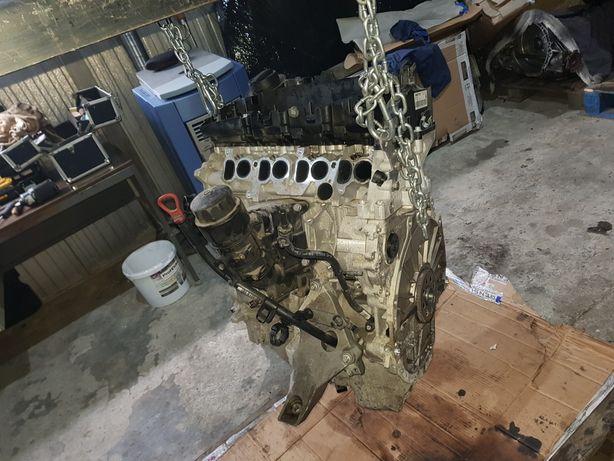 Motor BMW N47 2.0 diesel 143 si 177 cai