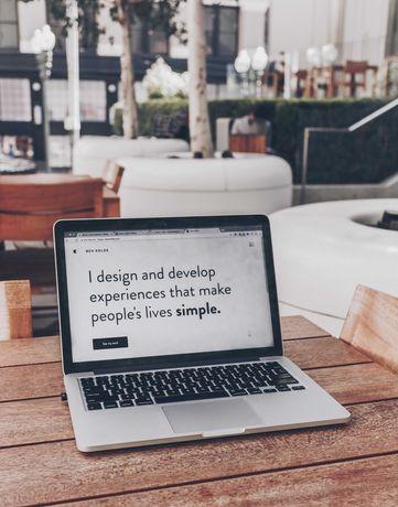 Creare Website, Creare Logo, Administrare magazin online, Promovare