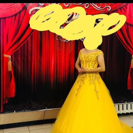 Платье для торжестов
