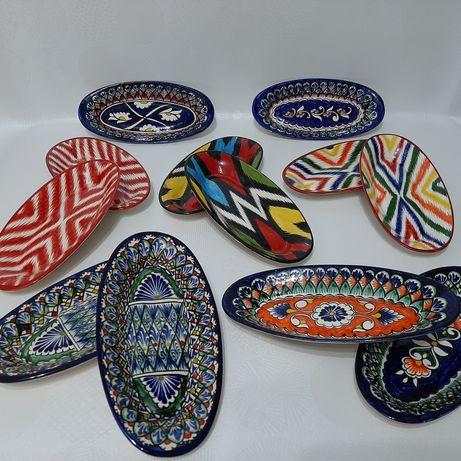 Салатники керамические