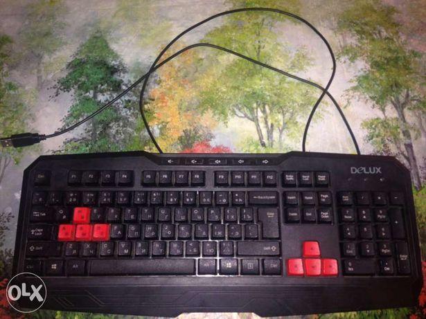 Клавиатура некоторые кнопки не работает бу продам на запчасти