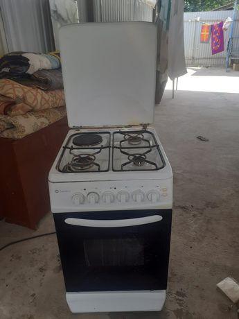 Продам газ плита