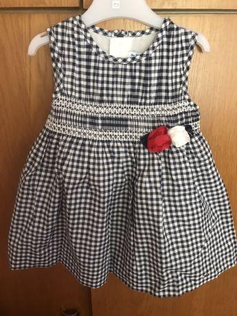 Нова рокля Майорал