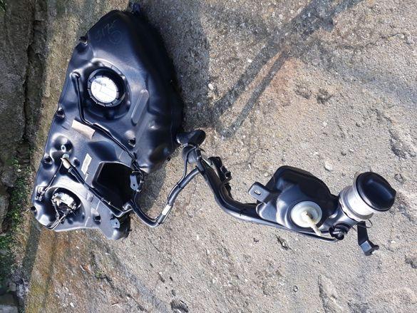 Резервоар комплект за мерцедес 2.2цди w211 седан 2003г
