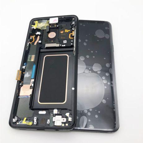 Display Samsung S9 Original AMOLED garanție montaj pe loc