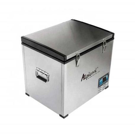 Автохолодильник мини авто холодильник BD 60л в салон машины автомобиль