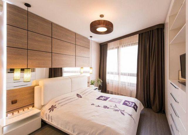 Regim hotelier 3 camere Lux