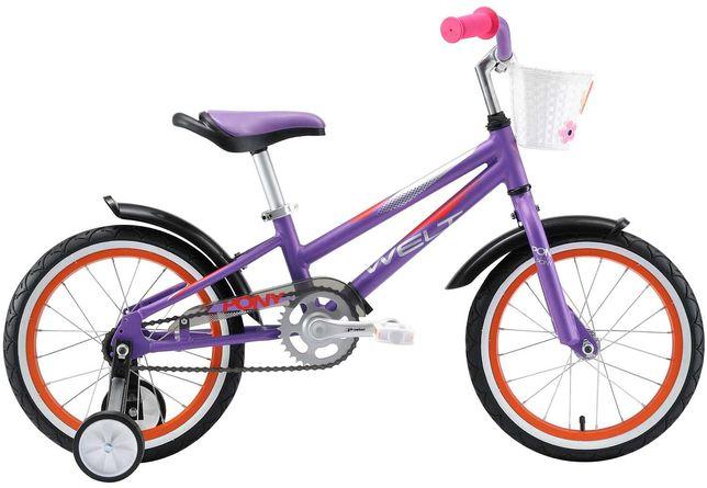 Детский велосипед Novatrack, Stels, Welt в Астане. РАССРОЧКА на 2 года