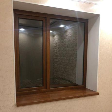 Пластиковые окна 22000