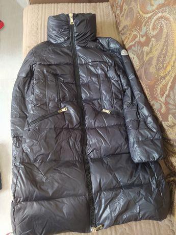 Зимняя куртка MONCLER