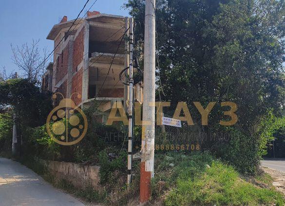 Жилищна сграда Акт 14 , гр.Варна , по пътя за Виница
